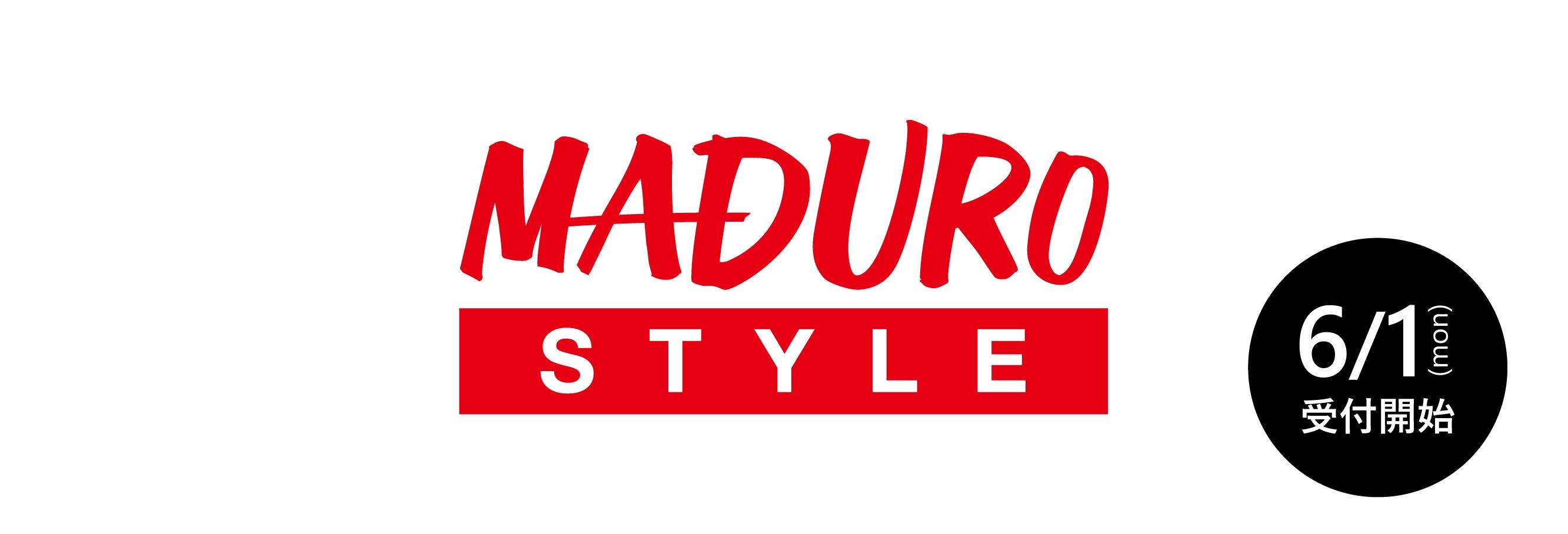 「MADURO STYLE群馬」OPEN